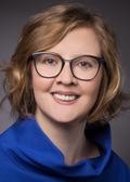 Zorka Simon, Ph.D.