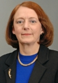 Prof. Dr. Olivia S. Mitchell