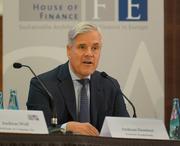 Andreas Dombret, Deutsche Bundesbank